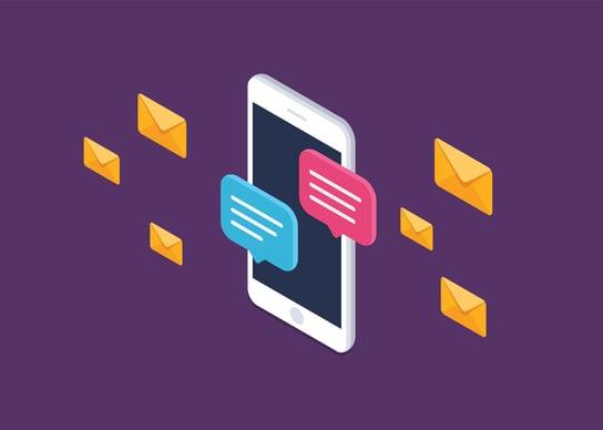 Multichannel Communication in Higher Ed